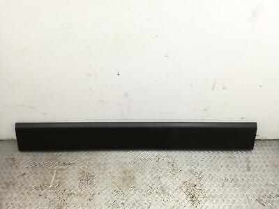 2014 RENAULT MASTER Van Right O/S Center Trim Panel 753