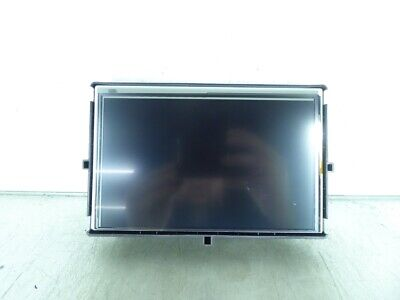 Display Navigationssystem Smart Forfour Schrägheck (453) 4539002904