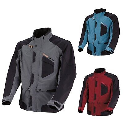 Moose Jacke XCR Enduro Adventure Offroad Jacket