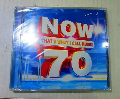 NOW That's What I Call Music 70 (CD,2019)