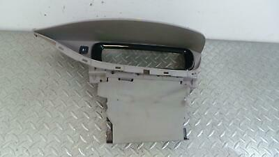 2014 RENAULT ZOE Electric Hatchback White Speedo Surround 633