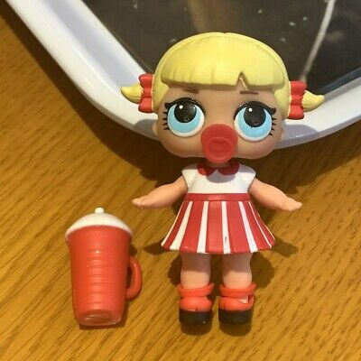 LOL Surprise Doll Series 1 Wave 1 Cheer Captain XMAS GIFTS TOYS FOR GIRLS