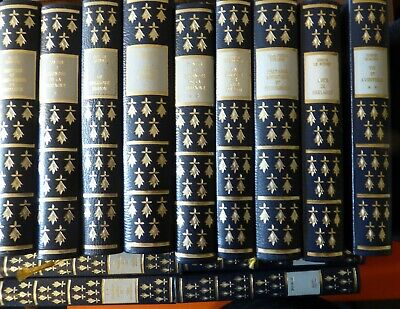 éditions FAMOT COLLECTION BRETAGNE 17 volumes ca 1979.