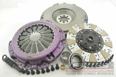 fits NISSAN 350Z Z33 3.5 03 to 04 VQ35DE Clutch Kit 3pc Cover+Plate+Releaser