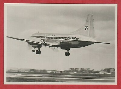 Avion - SABENA - Photo Véritable - A Twin-Engined Convair Liner Takes Off.
