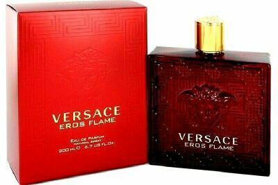VERSACE EROS FLAME Cologne Perfume For Men 6.7 - 1.7 oz EDP Spray NEW IN BOX