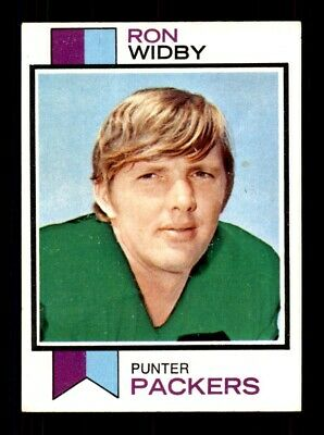 1973 Topps Football 7-527 EX/EX-MT Pick From List All PICTURED