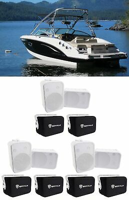 Boat Accessories & Gear Auto Parts and Vehicles BOAT COVER FITS ...