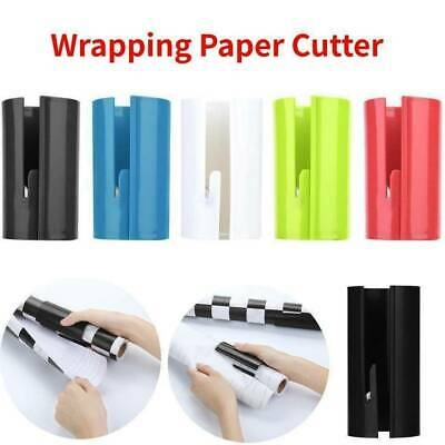 Christmas Wrapping Paper Cutter - FREE AND FAST SHIPPING  Z&