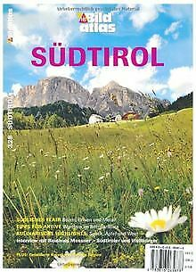 HB Bildatlas Südtirol: Südliches Flair: Bozen, Brixen... | Book | condition good