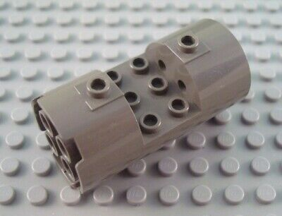 Lego Airplane Engine Light Stone Gray 70724 Star Wars Space Cylinder