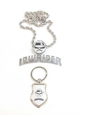 Lowrider Magazine Triangle luxury oldies keychain LOT OF 100pcs GREAT FOR RETAIL