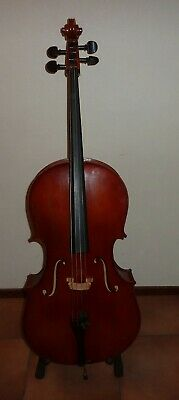 Superbe Violoncelle made in Hungary