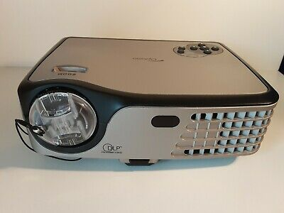 Optoma EP729 - Portable DLP Projector - NEW