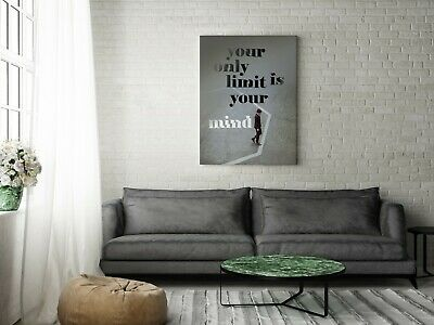 Digital Image Picture - Motivational Quotes Photo - Inspirational Poster