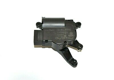 Genuine Porsche 955 957 Cayenne Air Conditioning Electric Motor 95562491401 NEW