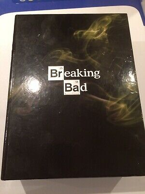 Breaking Bad The Complete Box Set