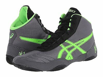 New Asics Jb Elite V2.0 Wrestling Shoes 11.5 / 45 - Kickboxing/Martial Arts/Mma