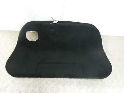 2006 JAGUAR XK Petrol Convertible Boot Lid Interior Trim Panel 555