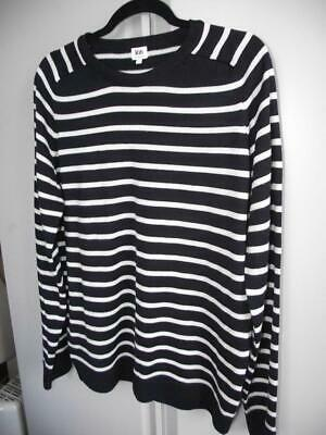 Kin By John Lewis Mens (Unisex) Knitted Sweater Top L Large See Description Nice