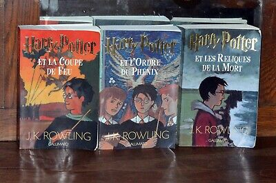 Harry Potter A L Ecole Des Sorciers Livre Illustre Broche