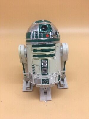 1997 Star Wars R2 A6 Original Vintage