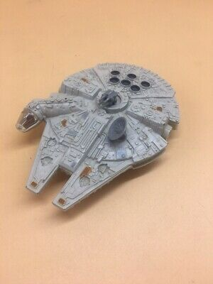 1979 Star Wars Millenium Falcon Original Vintage Small