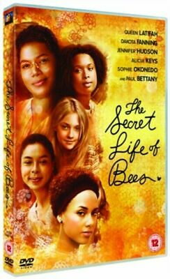 The Secret Life of Bees  (2009) Queen LatifahDVD