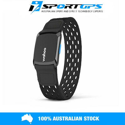 WAHOO TICKR Fit Armband Heart Rate Monitor Bluetooth & ANT+
