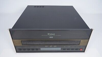 McIntosh MLD7020 Laser Disc Player - AC-3 RF OUT - CD Compact Disc
