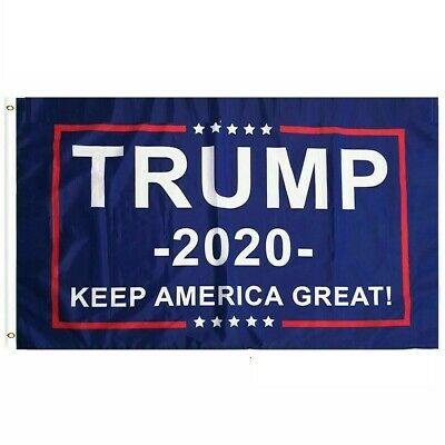 Details about  Trump 2020 President Donald Trump Make America Great 3x5 Ft Flag