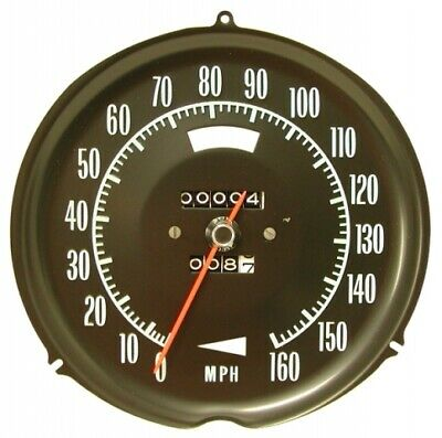 Speedometer-Assembly-Usa Made-68