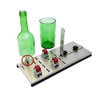2pcs Wine Bottle Cutting Tools Replacement Cutting Head for Glass Cutter Tool r