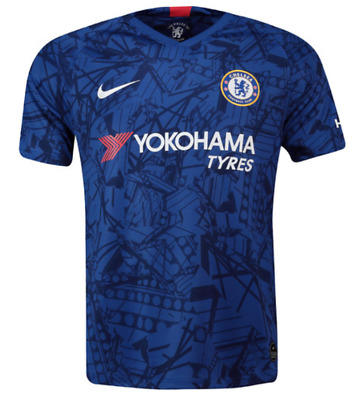 Chelsea Official Home Shirt  2019/20  Adult- Sizes