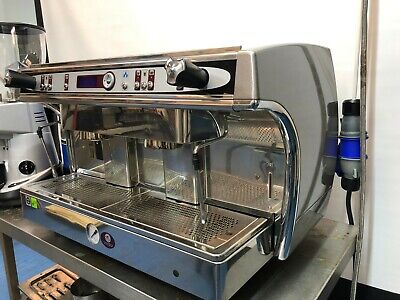 CMA Astoria Coffee Machine Fully Automatic Fully Serviced