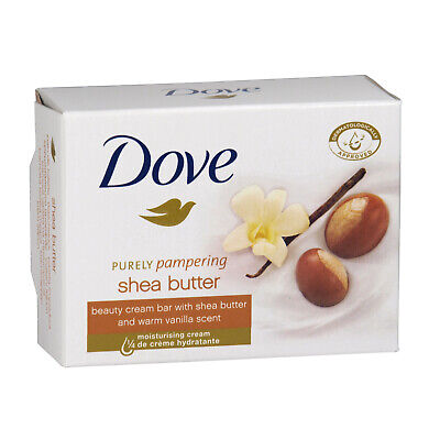 Dove Purely Pampering Shea Butter Beauty Cream Bar 100g