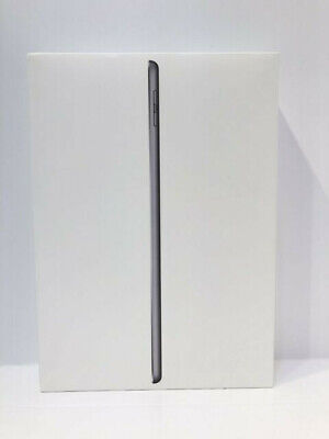 Apple iPad 6th Gen 32GB, Wi-Fi, 9.7in - Grey (Factory Sealed)