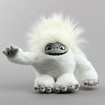 20/'/' Giant Abominable Everest Snowman Plush Toy Stuffed Doll Kid Christmas Gift