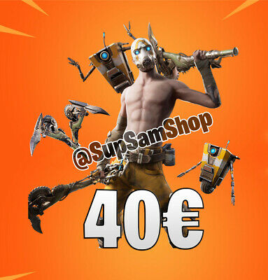 (EXPIRED) Fortnite Psycho Bundle (PC/XBOX/PS4/Mobile/Switch) [KEY]