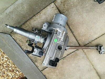 Alfa Mito Power Steering Motor / U.Js
