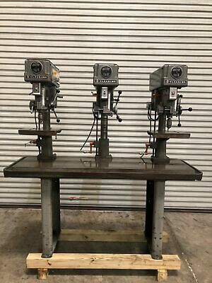 """Clausing Colchester 13/"""" Lathe 8000 Series Instruction /& Parts List  Manual  *371"""