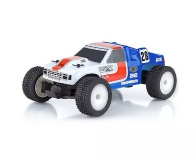 ASC20152 Team Associated RC28 1//28 RTR 2WD Micro RC10 Replica Buggy