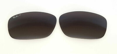 Lenti Ricambio Ray Ban 4231 65 T5 Brown Polarized Replecement Lenses Polarizzato