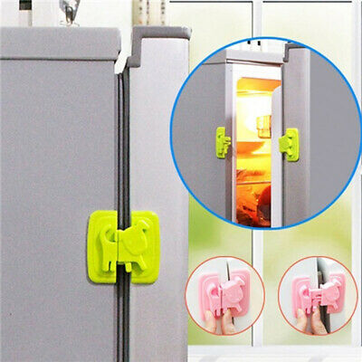 Cupboard Child Infant Security Measures Refrigerator Lock Toddler Safety Locks
