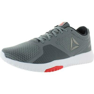 Reebok Mens Flexagon Force Running, Cross Training Shoes Sneakers BHFO 3937