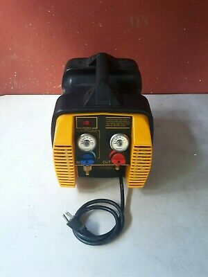 Appion G5 Twin - Refrigerant Recovery Machine Used