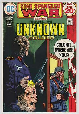 L9259: Star-Spangled War Stories #183, Vol 1, NM Condition