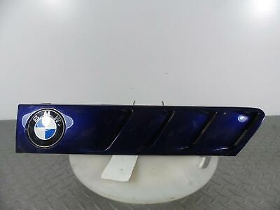 1998 BMW Z3 Blue Right Bonnet Vent 456