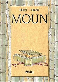 Moun | Book | condition very good