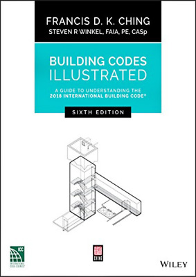 Building Codes Illustrated A Guide to Understanding the2018 International P-D-F